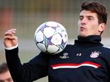 Гомес продлил контракт с «Баварией»