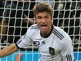 Томас Мюллер: «В нашей победе над Англией есть немалая доля везения»