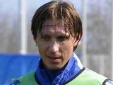 Сергей ФЕДОРОВ: «Динамовцам с «Карпатами» всегда тяжело играть»