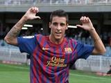 В «Динамо» может появиться форвард из «Барселоны»?