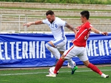 «Динамо» — «Хэбэй Чайна Фортун» — 5:0. Обзор матча, ВИДЕО