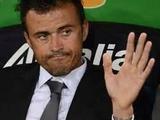 Луис Энрике сегодня может стать тренером «Барселоны»