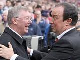 Бенитес: «Успехи «Манчестер Юнайтед» связаны с деньгами, а не с Фергюсоном»