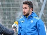 Алексей Хахлев: «Сборная Англии будет нашим первым элитным соперником на чемпионате Европы»
