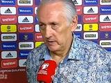 Михаил ФОМЕНКО: «Не все поверили, что после перерыва Беларусь будет другой»