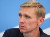 Александр Горшков о своем увольнении из «Зенита-2»: «Десять баллов за актерское мастерство»