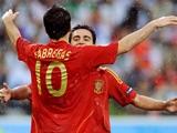 Хави: «Арсеналу» пора смириться с тем, что Фабрегас всего лишь в аренде»