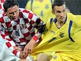 Хорватия - Украина: состав хозяев уже известен?