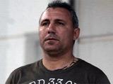 Христо Стоичков: «Я не встречался с Игорем Суркисом»