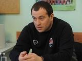 Геннадий Зубов: «У «Шахтера» остались неплохие шансы пройти «Боруссию»
