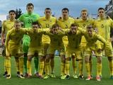 Молодежную сборную Украины может спасти Андорра