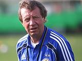 Юрий СЁМИН: «Наша ставка – на каждый ближайший матч»