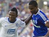 «Днепр» сыграет против «Динамо» без четырех ведущих исполнителей