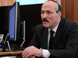 Глава Дагестана назвал чиновников УЕФА ночными совами