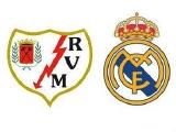 Матч «Райо Вальекано» — «Реал» будет сыгран сегодня
