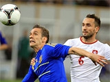 Украина — Чехия — 0:0. ФОТОрепортаж (24 фото)