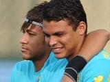 Тиаго Силва: «Неймар может спасти сборную Бразилии»