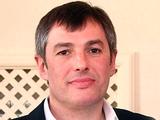 Игорь Суркис поздравил Леонида Ашкенази с 55-летием