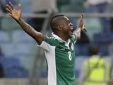 Браун ИДЕЙЕ: «Сейчас все в Нигерии счастливы, благодаря нашей победе»