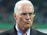 Франц Беккенбауэр: «Роббен — самый ключевой игрок «Баварии»