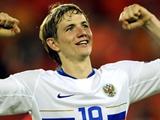 Павлюченко переходит в «Локомотив»