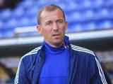 Горяинов может сменить Валяева на посту главного тренера «Металлиста 1925»