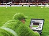 ФИФА протестирует две электронные системы определения гола