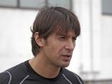 Александр ШОВКОВСКИЙ: «Поздравлять Сергея Реброва, в принципе, не с чем»