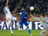 УЕФА оштрафовал «Наполи» и ограничил продажу билетов на матч с «Днепром»