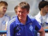 Александр ХАЦКЕВИЧ: «Мы выглядели сильнее функционально»