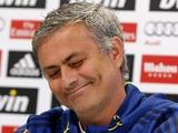 Моуринью точно не станет главным тренером «Манчестер Юнайтед»