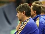 Сергей КОВАЛЕЦ: «У нас есть три варианта ведения игры против Хорватии»