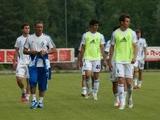 На втором сборе «Динамо» проведет 5 матчей с командами посильнее