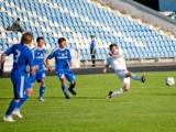 Первая лига. «Буковина» — «Динамо-2» — 0:2