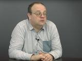 Артем Франков: «Кому стало плохо от отсутствия Украины на мундиале?..»
