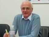 Милетий БАЛЬЧОС: «Возможно, крымский вопрос разрешится в Лозанне»