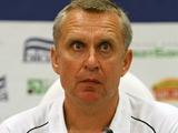 «Александрия» — «Арсенал» — 1:2. После матча. Буряк: «Не должны были проигрывать»