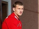 Александр Алиев едет на третий сбор «Локомотива»