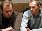 «Интер» — «Динамо» — 2:2. «Разбор полетов» с Александром Головко