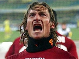 Тотти забил 200-й гол в чемпионате Италии