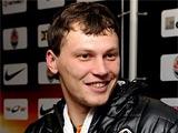 Андрей Пятов: «Хуже поля я не видел»