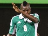 Нигерия победила «Спарту». Браун играл, но не забил