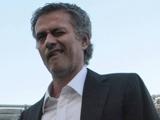 Жозе Моуринью: «Идеальный год, если не считать «Барселоны»