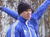 Сергей Ребров: «Ничья «Динамо» в матче с «Карпатами» не устроит»