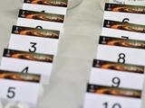 Жеребьевка плей-офф раунда Лиги Европы: «Динамо» сыграет с «Маритиму» (ОБНОВЛЕНО)