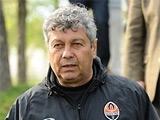 Мирча Луческу: «На стороне «Динамо» будет физическая мощь»