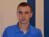 Александр Ковпак: «Динамо» для меня, как… ком в горле»