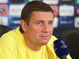 Наставник «Шерифа» вошел в тренерский штаб киевского «Арсенала»