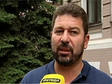 Евгений Геллер: «Будковский в «Амкаре»? Читал в интернете»