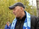Юрий Желудков: «Тимощук – хороший человек, но это не профессия»